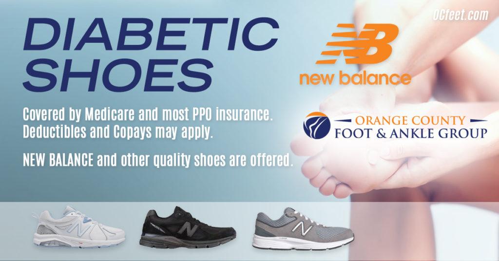 Diabetic Shoes - OCfeet.com - Medicare Diabetic Shoes
