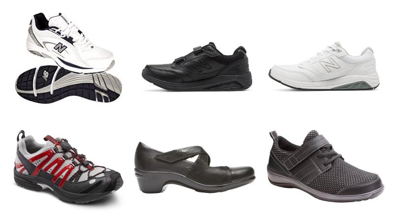 Diabetic shoes OCfeet.com