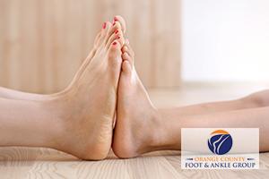 Pediatric flat feet - OCfeet.com