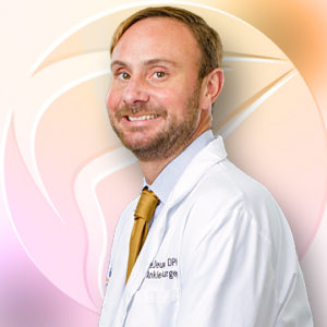 Dr. Corey Lejeune - OCfeet.com