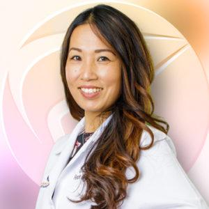 Dr. Daphne Yen - OCfeet.com