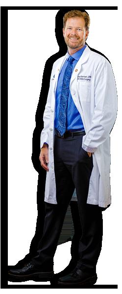 Dr Jonathan Bennett, DPM - OCfeet.com